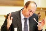 «Чемоданное настроение» главы ЕАО Левинталя, или Когда уйдет в отставку губернатор-неудачник