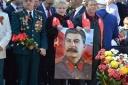 Коммунисты Биробиджана приняли участие в общегородском митинге по случаю Дня Победы